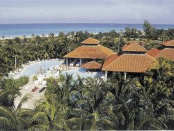 Hotel Sol Sirenas – Coral Resort 3*